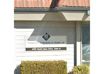 Stockton accounting firm Tholborn, Ostrowski, & Crane, LLP
