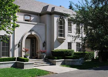 Modesto residential architect Thom Torvend & Associates,L.P.