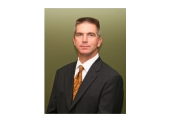 Athens divorce lawyer Thomas A. Camp
