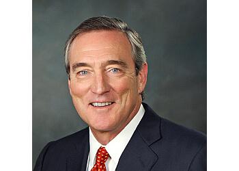 Baton Rouge ent doctor Thomas A. Hansbrough, MD
