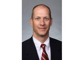 Eugene urologist Thomas A. Kollmorgen, MD, FACS