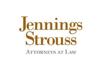 Peoria real estate lawyer Jennings, Strouss & Salmon, P.L.C