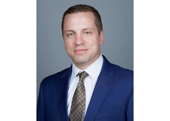 Salt Lake City criminal defense lawyer Thomas D. Weber J.D.