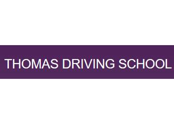 Oklahoma City driving school Thomas Driving School