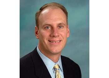 Joliet urologist Thomas E. Burns, MD
