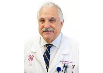 Santa Rosa cardiologist Thomas E. Dunlap, MD, FACC, FACP