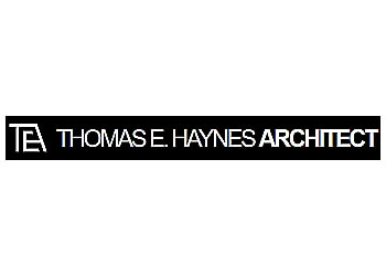 Yonkers residential architect Thomas E. Haynes Architect