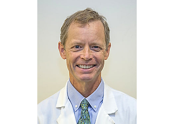 Boston neurologist Thomas E. Scammell, MD