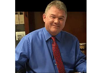 Walnut Creek criminal defense lawyer Thomas F. McKenna