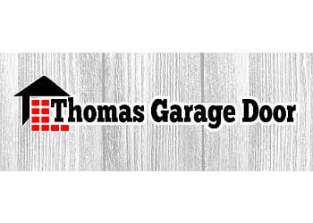 Bridgeport garage door repair Thomas Garage Doors