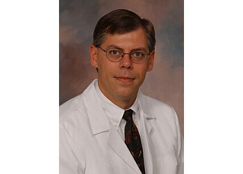 Durham cardiologist Thomas Gehrig, MD - DUKE CARDIOLOGY AT SOUTHPOINT