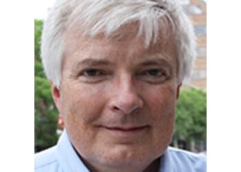 Ann Arbor psychiatrist Thomas Herbst, MD