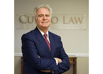 Alexandria personal injury lawyer Thomas J. Curcio