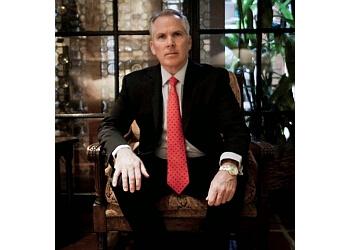 Corpus Christi medical malpractice lawyer Thomas J. Henry
