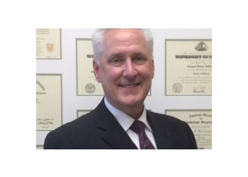 San Bernardino dermatologist THOMAS J. HOFFMANN, MD