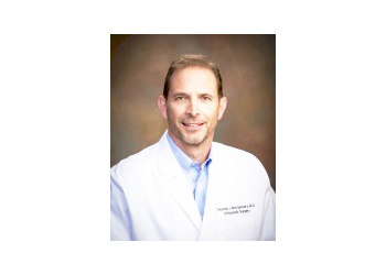 Lafayette orthopedic Thomas J. Montgomery, MD