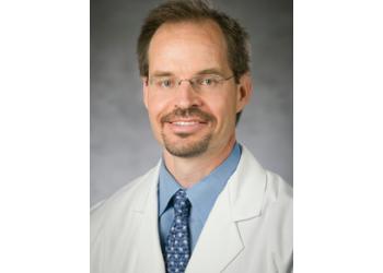 Durham urologist Thomas J. Polascik, MD
