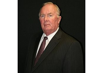 Lancaster real estate lawyer Thomas J. Ward