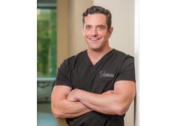 Raleigh pain management doctor  Thomas J. Weber, DO - Midtown Pain and Spine Clinic