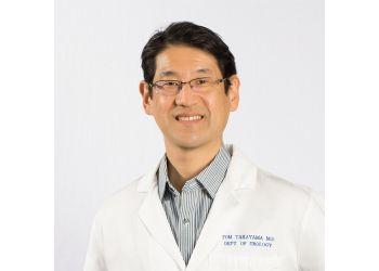 Bellevue urologist Thomas K. Takayama, MD