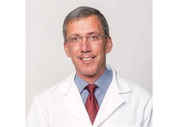 Bellevue cardiologist Thomas M. Amidon, MD