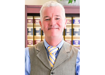 Jacksonville social security disability lawyer Thomas M. Farrell