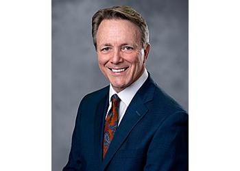 Wichita medical malpractice lawyer Thomas M. Warner Jr.