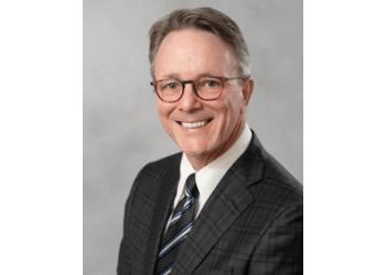 Wichita medical malpractice lawyer Thomas M. Warner Jr. - WARNER LAW OFFICES