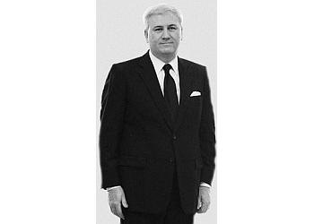 Columbus tax attorney Thomas M. Zaino - ZAINO HALL & FARRIN LLC