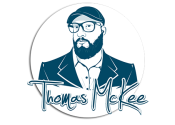 Springfield web designer Thomas McKee Website Design & SEO Solutions