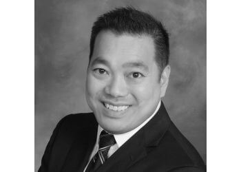 St Paul patent attorney Thomas N Phung