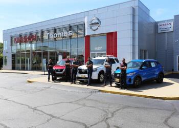 Joliet car dealership Thomas Nissan