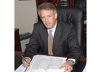 Corona dui lawyer Thomas R. Chapin
