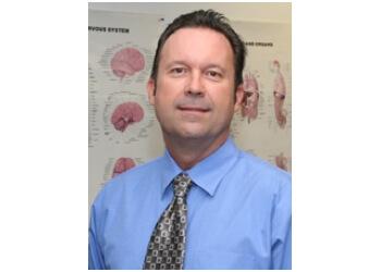 Port St Lucie physical therapist Thomas Fischer, PT