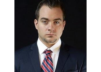 Fontana criminal defense lawyer Thomas Shinton
