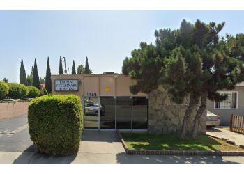Downey veterinary clinic Thomas Veterinary Hospital