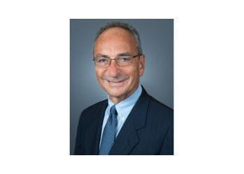 Bridgeport employment lawyer Thomas W. Bucci