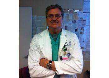 Thousand Oaks gynecologist Thomas van Geem, MD