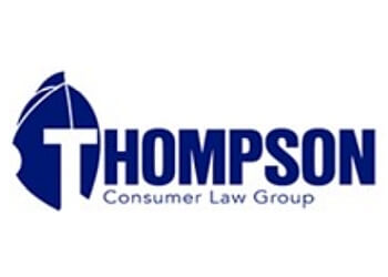 Tempe consumer protection lawyer Thompson Consumer Law Group, PC