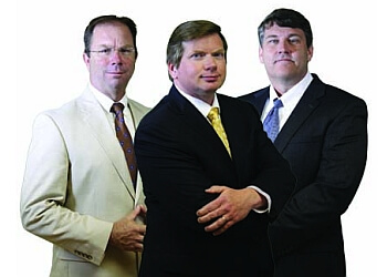 Tallahassee employment lawyer Thompson, Crawford & Smiley