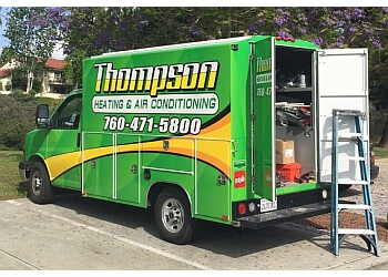 Oceanside hvac service Thompson Plumbing, Heating and Air Conditioning