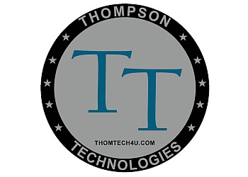 Jackson it service Thompson Technologies