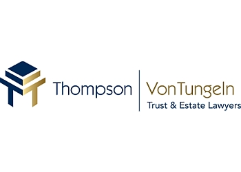 Lancaster real estate lawyer Thompson Von Tungeln