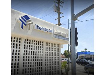 Lancaster real estate lawyer Thompson Von Tungeln