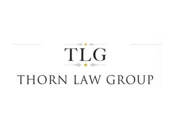 Washington tax attorney Thorn Law Group