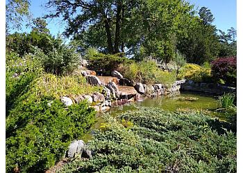 Syracuse public park Thornden Park