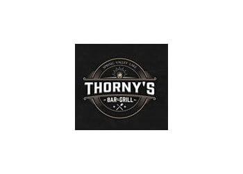 Thorny's Bar & grill