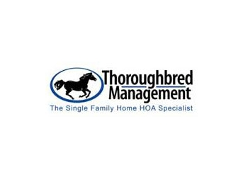North Las Vegas property management Thoroughbred Management