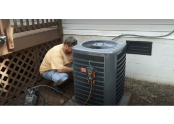 Thousand Oaks hvac service Thousand Oaks Air Control