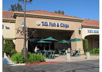 Thousand Oaks seafood restaurant Thousand Oaks Fish & Chips